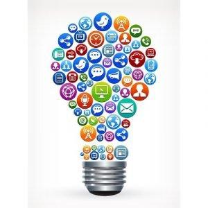 social media connection